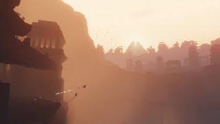 Journey: EP.2 The Underground City