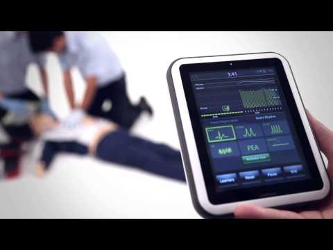 Using Resusci Anne QCPR and Resusci Baby QCPR together with feedback devices