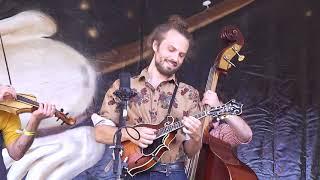Jacob Jolliff Band \