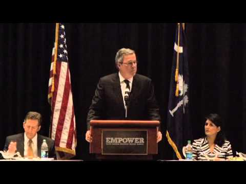 Governor Jeb Bush on The Florida Education Transformation Story