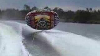 Kite Tube Disaster