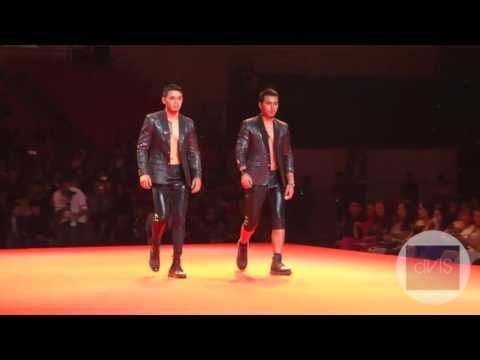 Vientiane Wow Fashion Week 2016 - dVIS thumbnail
