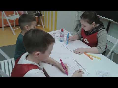 Школа скорочтения. Развитие памяти и интеллекта от 4 до 18 лет в Уфе