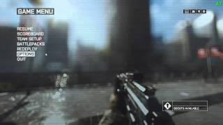 Battlefield 4 1080p vs 720p with FPS counter {Ultra Settings EVGA GTX 780 SC ACX}