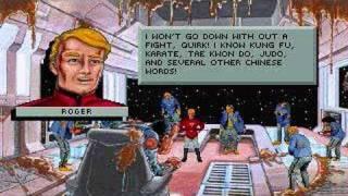 Ways to Die Space Quest 5 Part 3