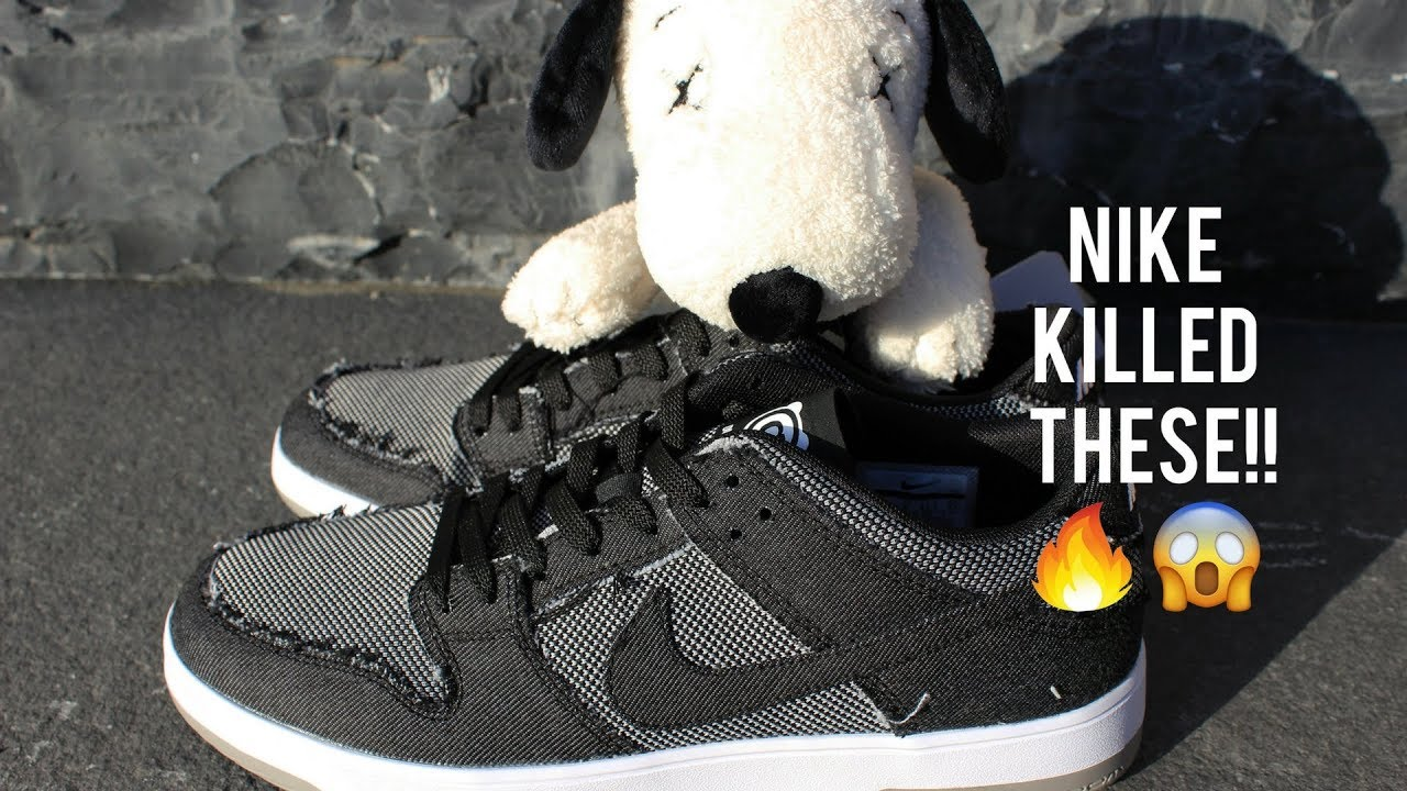 7f7ec0d576c8 A TOY COMPANY COLLAB WITH NIKE SHOES ! NIKE SB x