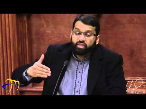 Seerah of Prophet Muhammed 44 - Assassination of Ka'b ibn al-Ashraf - Yasir Qadhi | 12th Dec 2012