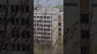 Новое развлечение школьников Владивостока шокировало очевидцев