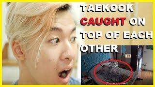 Baixar Taekook cuddling, staff cutting more scenes TAEKOOK VKOOK ANALYSIS REACTION | BTS Reaction