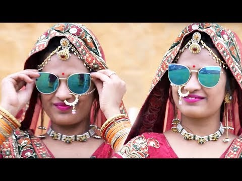 Rajasthani DJ Song 2019 || DJ रा धमीङा || Nisha Soni || Latest Rajasthani Song 2019