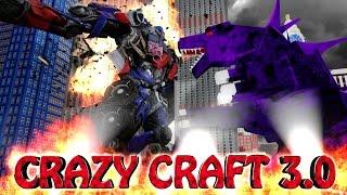 "Minecraft | Crazy Craft 3.0 - Ep 1! ""CRAZIEST CRAZY CRAFT EVER"""