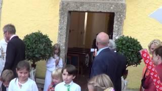 Hochzeit Claudia un Wolfgang im Schloß Mirabell und Schloß Hellbrunn(Ich habe dieses Video mit dem Video-Editor von YouTube (http://www.youtube.com/editor) erstellt., 2013-09-27T23:25:20.000Z)