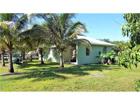 28525 SW 202nd Ave,Homestead,FL 33030 House For Sale