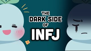 Download lagu The Dark Side Of INFJ - The World's Rarest Personality Type