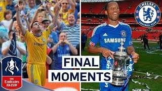 """""""A Wembley Spectacular From Frank Lampard!"""" 