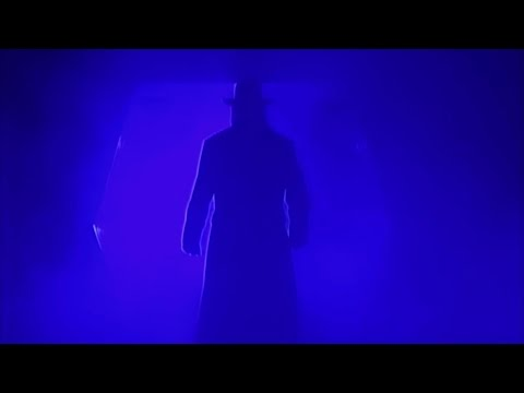 Undertaker Entrance: SummerSlam 1994: WWE Network
