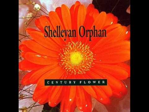 Shelleyan Orphan - Shatter / Timeblind (1989)