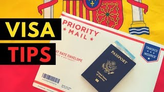 Basic Tips to Apply For Visa?