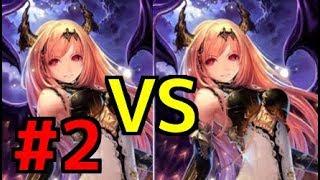 【シャドウバース】#2いつも見てくださっている視聴者さんとルームマッチ【闇の帝王、不敗の猛者】 thumbnail