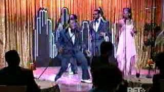 Pops Williams & Temptones Bang Bang Bang