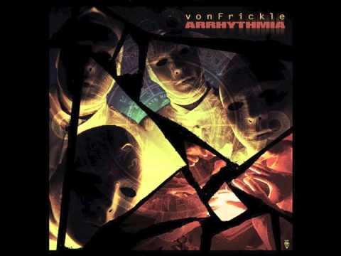 vonFrickle - Arrhythmia (Full Album) 2006