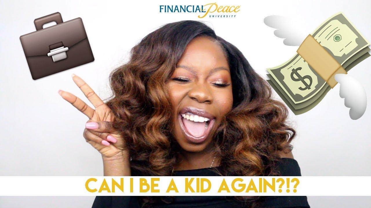 ADULTING 3.0 | WORK/LIFE BALANCE & FINANCIAL TIPS