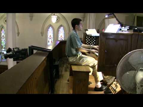 Bist du bei mir (BWV 508) - J. S. Bach
