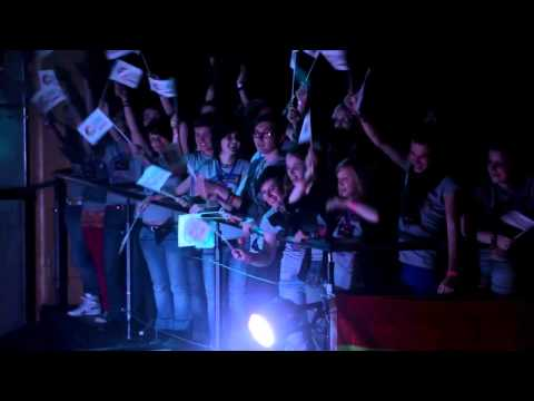 """Lena Katina (t.A.T.u.) - """"All About Us"""" Live @ QueerFest 2012 (HD TVRIP)"""