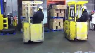 Optimum's Case Study Freezer Spacer Recovery