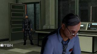 ➜ Alpha Protocol - Walkthrough - Part 1 The Graybox [Hard]