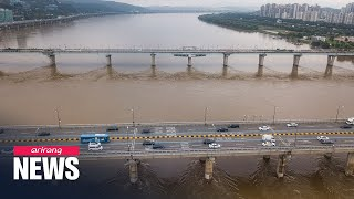 S. Korea's monsoon now longest on record at 50 days