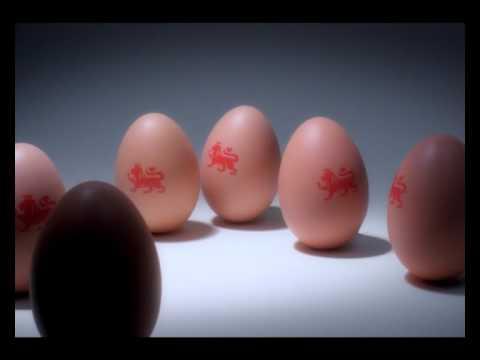 Lion Eggs Commercial - 'Murder Mystery'