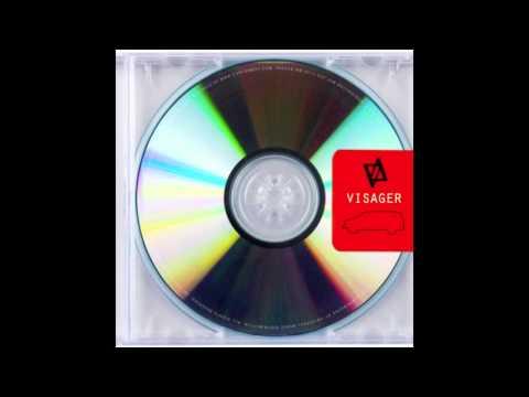 Black Gold Skinhead (Kanye vs. Black Keys) - Visager