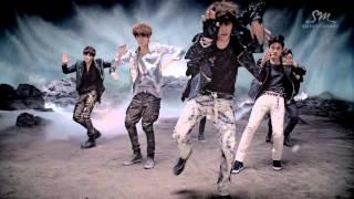 [M/V] EXO-K - MAMA (Korean ver.) [arm.sub]
