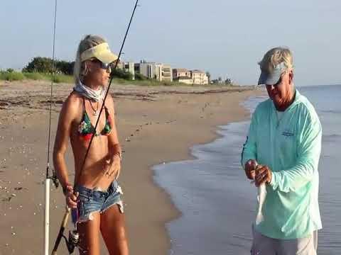 how to surf fishing galveston fishing
