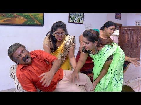Priyamanaval Promo 25-05-2018 Sun Tv Serial Online