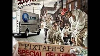 Bone Thugs n Harmony- My Street Blues (The Fixtape 3: Special Delivery) (2009)