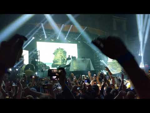 Crawl Outta Love - Illenium LIVE Chicago
