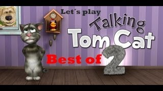 Talking Tom 2 - BEST OF #1 - das Beste kommt zum Schluss [Deutsch/HD]