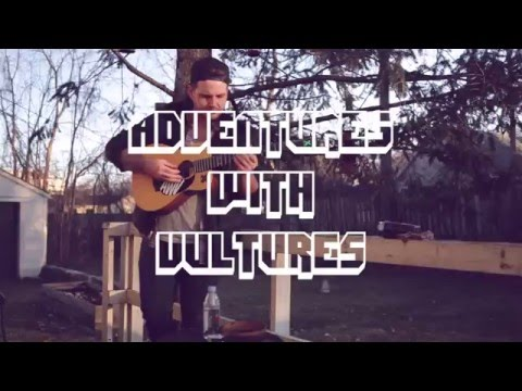 Adventures With Vultures- Coming Home LIVE (Tiny Desk Contest)