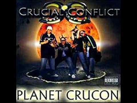 Crucial Conflict- Feelin Crucial