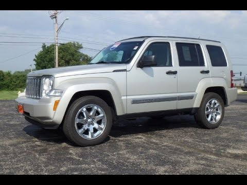 2008 jeep liberty limited edition for sale dayton troy piqua sidney ohio 27289at youtube. Black Bedroom Furniture Sets. Home Design Ideas