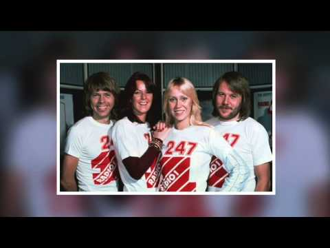 ABBA - BBC Radio 1 Jingle - Waterloo