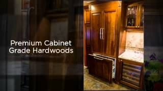 Vanderhoof Custom Cabinets - Kitchen Cabinets & Bathroom Cabinets Central Ny