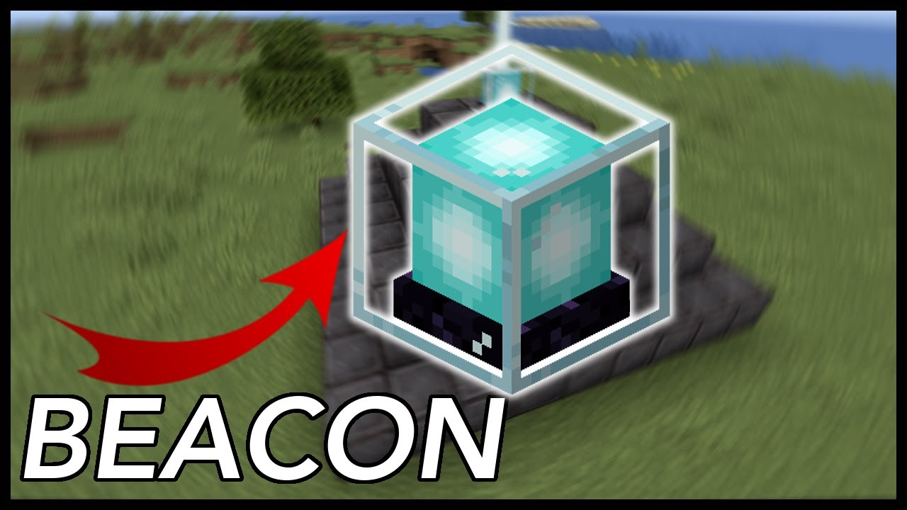 Download How To Activate A BEACON In Minecraft