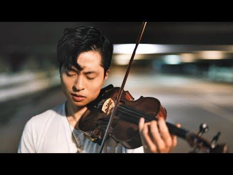 Shawn Mendes, Camila Cabello - Señorita - violin cover