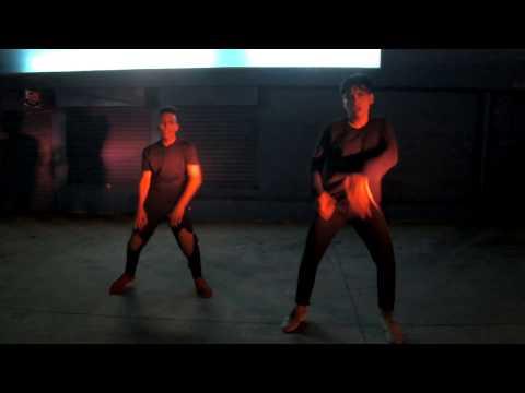 Yandel - Explícale ft. Bad Bunny (Coreografia)
