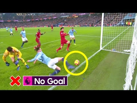 40+ BRILLIANT Goal Line Clearances in Football ● Insane Defe