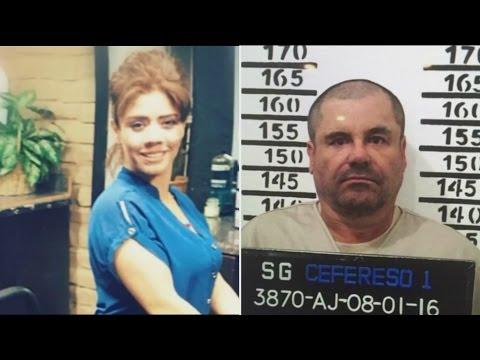 La hija mayor de Joaquín Guzmán Loera dice que su padre fue traicionado