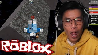RACES OUTSIDE of SPACE-ROBLOX INDONESIA: SPEED RUN 4
